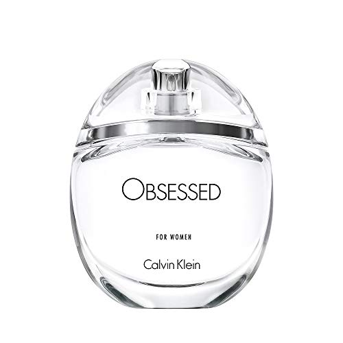 Calvin Klein Obsessed for Woman Eau de Parfum, 1er Pack (1 x 100 ml)