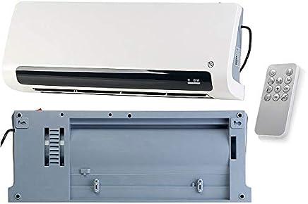 ECD Germany IG-010 Ventilateur int/érieur pour radiateur