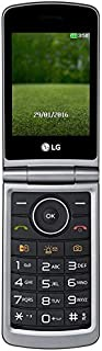 Celular LG G360 Dual SIM 3'''' Black Titan