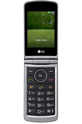 LG Flip Phone Senior Unlocked GSM Unlocked International ...