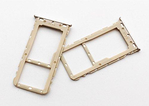 para (Xiaomi Redmi 5) (Pantalla 5.7) alloggio Soporte Adaptador Ranura Trineo Puerta...