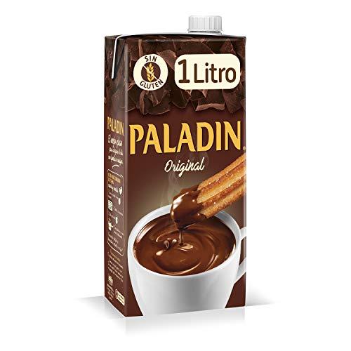 Paladin Original Líquido Experiencia A La Taza, 1l