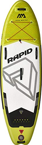 "Aquamarina Rapid 9'6"" Tabla Sup, Adultos Unisex, Multicolor, Uni"