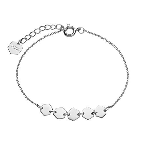 CLUSE Vrouwen Messing Link Armband - CLJ12007