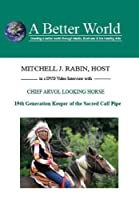 Chief Arvol Looking Horse - 19th Generation Keeper [DVD] [Import]