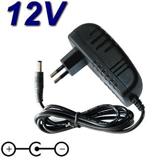 TOP CHARGEUR * Adaptateur Secteur Alimentation Chargeur 12V pour Clavier Roland E-66 E-68