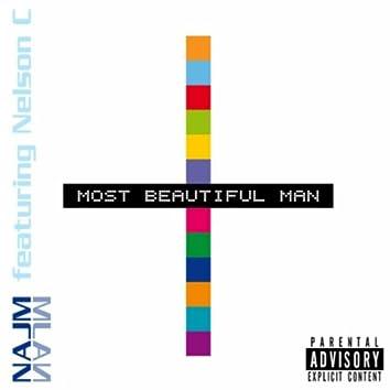 Most Beautiful Man (feat. Nelson C)