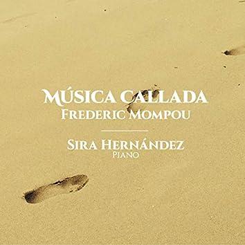 Frederic Mompou: Música Callada