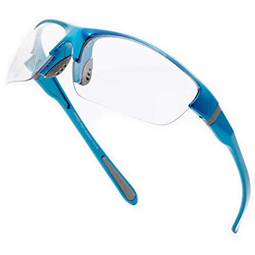 bifocal safety glasses 1 75 - 8