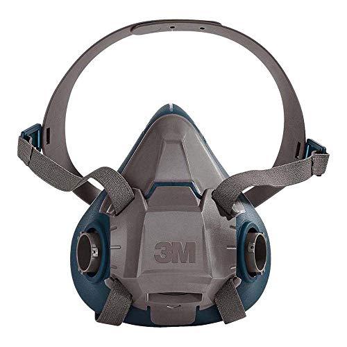 3M Halbmaske, 6502, EN-Sicherheit zertifiziert