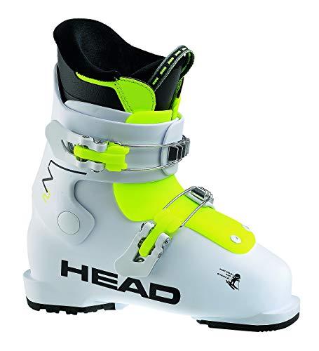 Head Z 2 Botas de esquí, Infantil, Blanco, 215