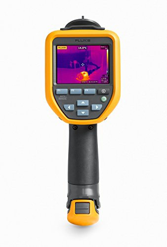Check Out This Fluke TIS60 9HZ Thermal Infrared Camera with IR-Fusion, Viedeo Recording, Picture-in-...