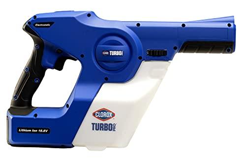 CLOROX Turbo Pro Electrostatic Sprayer