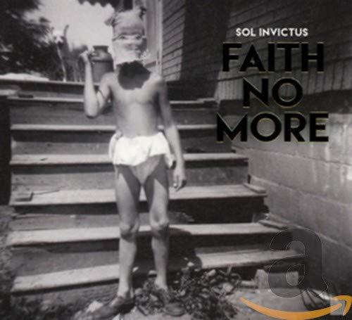 Faith No More: Sol Invictus (Audio CD)