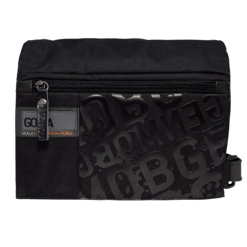 Golla Reece Kameratasche für SLR 140 schwarz