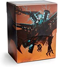 Arcane Tinman Deck Box: Dragon Shield Deck Shell: Copper Primus, One Size AT-31616