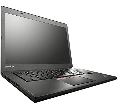 Notebook Lenovo ThinkPad T450, Intel Core i5-5300U, RAM 8Gb, SSD 256Gb, Display...