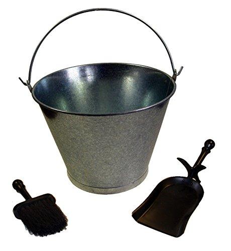 Imex El Zorro 10170 Kit de limpieza para chimenea