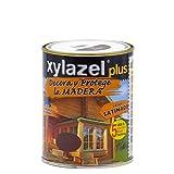 Xylazel M57982 - Decor satinado roble claro 750 ml