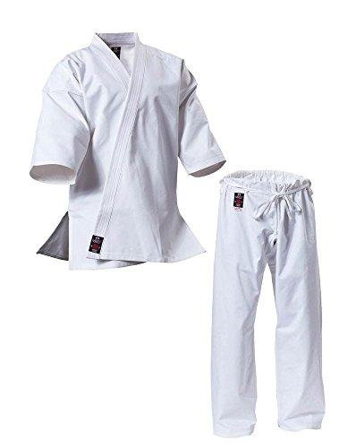 DanRho Karate-Anzug Kyoshi 170