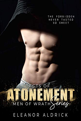 Acts of Atonement: A Single Dad Age Gap Romance (Men of WRATH, Book 1) (English Edition)