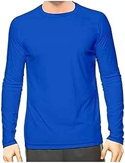 Camisa Térmica Masculina Proteção UV50 Akira Fitness
