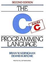 the c programming language 2nd