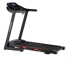 Body Sculpture BT-3155 Motorized Treadmill - 1.5 HP, 120 Kg