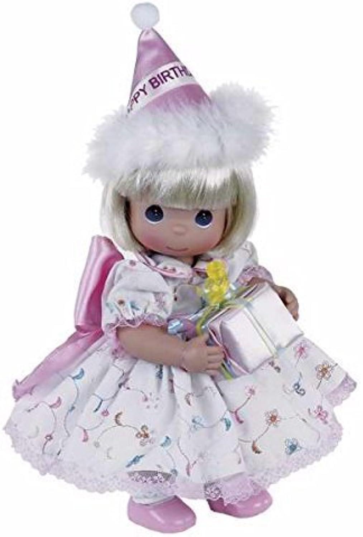 gran venta The Doll Maker Birthday Wishes Wishes Wishes Baby Doll, Blonde, 12  by The Doll Maker - Juguetes  venta directa de fábrica