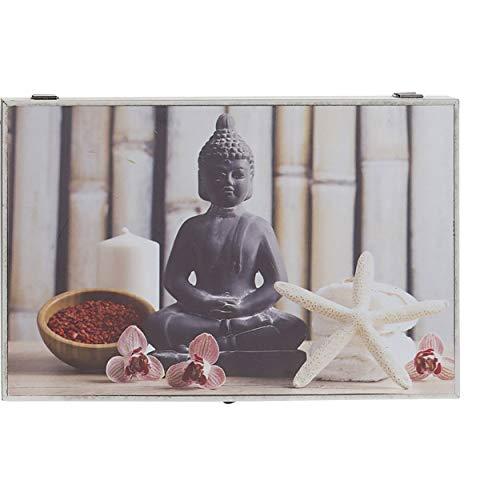 D,casa - Tapa de Contador diseño Oriental Buda Estilo Zen Relax
