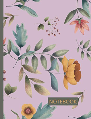 """Notebook: Lined Journal/Diary (College Ruled Paper) -120 Pages (8.5"""" x 11"""") composition notebook college ruled"""