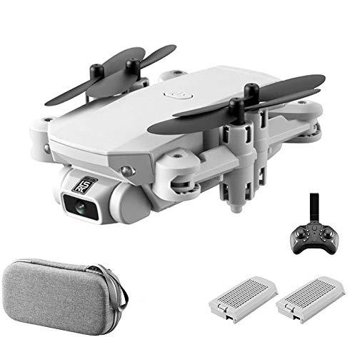 LS-MIN Mini Drone with 4K HD Camera for Adult, WiFi FPV Drone...