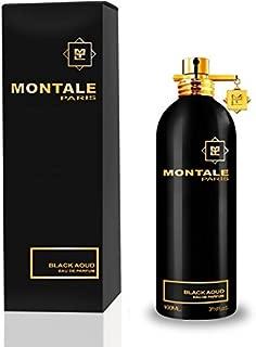 Black Aoud Montale Paris - perfume for men - Eau de Parfum, 100 ml