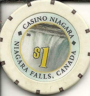 $1 niagara fallsview casino chip niagara falls canada