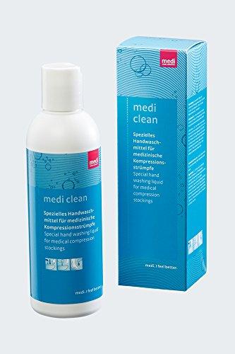 medi clean Waschmittel 200 ml