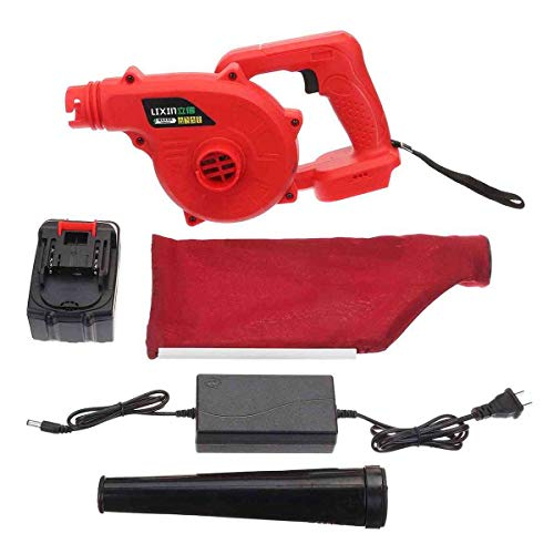 Affordable Convenient Store Premium Products New Handheld Cordless Leaf Blower Dust Sweeper Vacuums ...