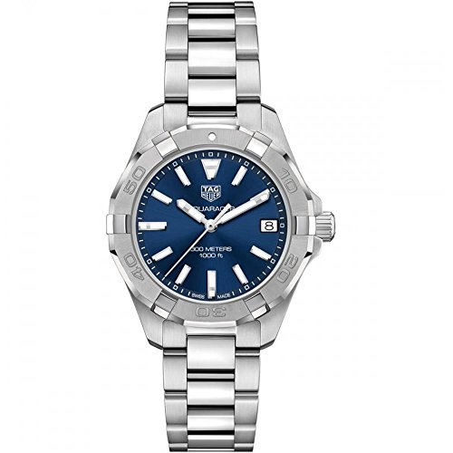 Tag Heuer Women's WBD1312.BA0740 'Aquaracer' Stainless Steel Watch