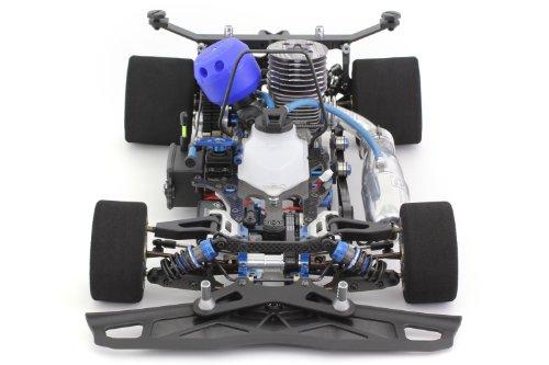 RC Auto kaufen Rennwagen Bild 2: KM-Racing 31201000 Ferngesteuertes RC Auto KM K8 Killer Eight GP On-Road Wettbewerbsfahrzeug 4WD M1:8*
