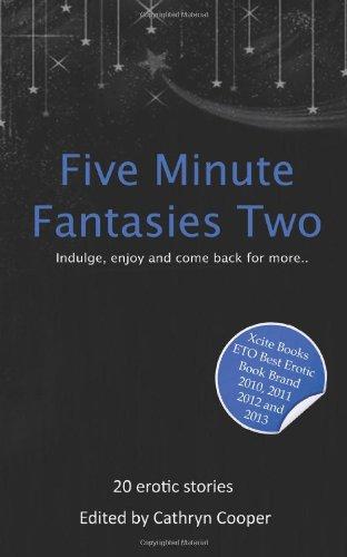Five Minute Fantasies 2 (Volume 2)