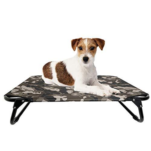 Millie Mats Elevated Dog Bed
