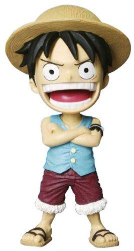 Figurine Bobble Head Monkey-D-Luffy - One Piece