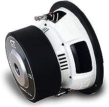 Tropo XL 10 Inch Dual 4 Ohm Car Audio Subwoofer D4 by CT Sounds