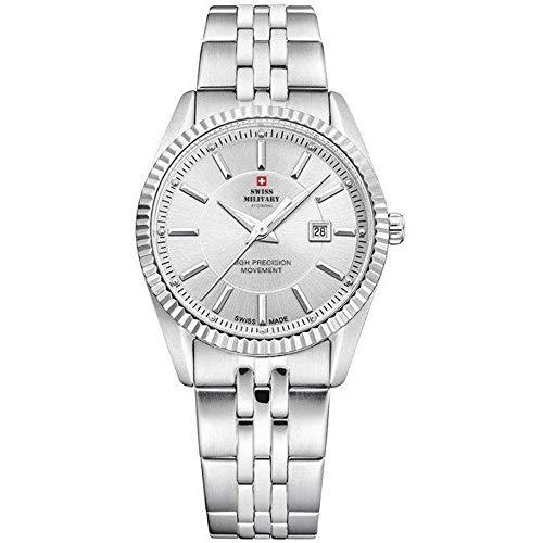 Reloj Swiss Military de Mujer analógico Cuarzo SM34066.02