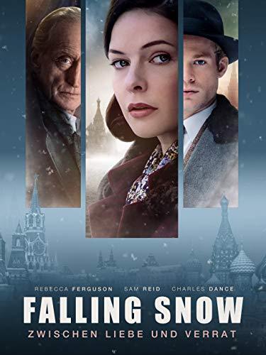 Falling Snow – Zwischen Liebe und Verrat