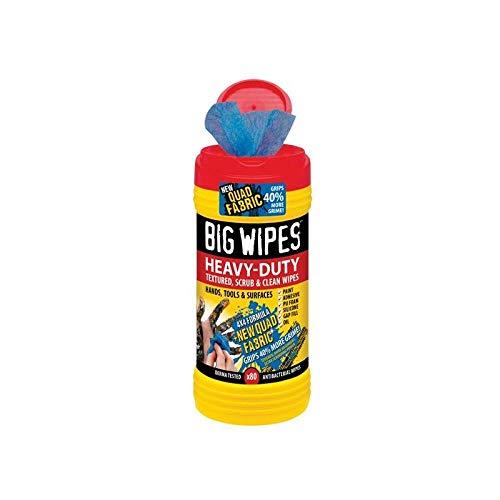 Big Wipes BIG WIPES 80-80 toallitas limpiadoras