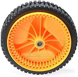 20 cm, rueda de propulsión 53 Z Craftsman, Partner Electrolux, McCulloch, Rally y otros cortacésped.