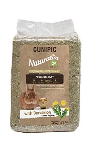 CUNIPIC Naturaliss Diente De León 500 G 500 g ✅