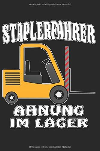 STAPLERFAHRER AHNUNG IM LAGER