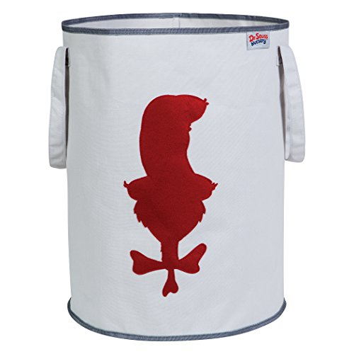 Dr. Seuss Cat in The Hat Storage Tote