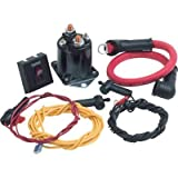 Ramsey Winch Safety On/Off Switch, Model Number 282062